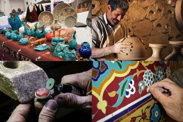 تسهیلات مسکن به هنرمندان صنایعدستی اعطا میشود