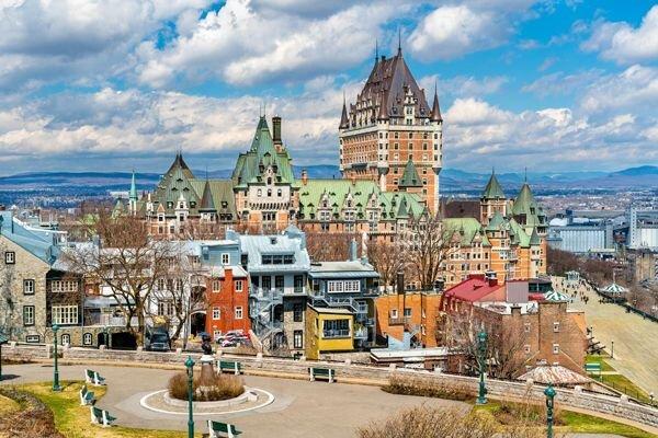 واقعیتهایی جالب توجه در مورد کبک کانادا