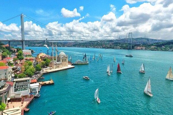 با تفریحات رایگان استانبول آشنا شوید