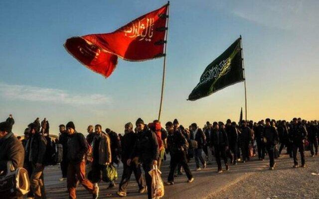 سهمیه ایرانیها برای اربعین، ۳۰ هزار نفر بیشتر شد