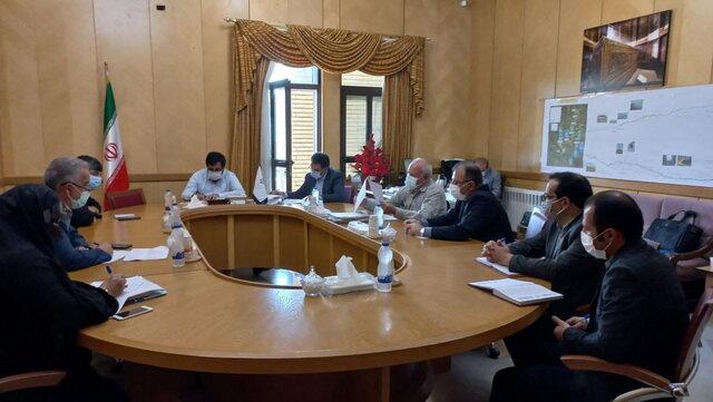 به روز رسانی کلیه نیازمندی و ایدهها در طرح بازنگری طرح جامع گردشگری استان اردبیل
