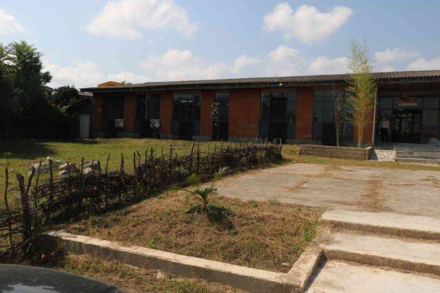 مدرسهای در مازندران که مرکز گردشگری ارگانیک شد!