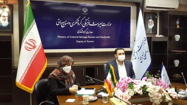 آبروی ایران را در اکسپو دبی بخرید