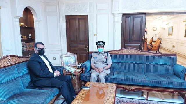 رایزنی ایران و عمان برای تسهیل تردد، اقامت و فعالیت اتباع دو کشور