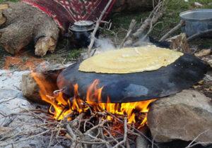 نگاهی به سوغات رنگارنگ و خوشمزه لرستان؛ دیار آبشارهای ایران