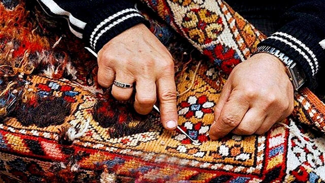 رونق صنایع دستی، راهبرد حفظ فرهنگ و اقتصاد گلستان