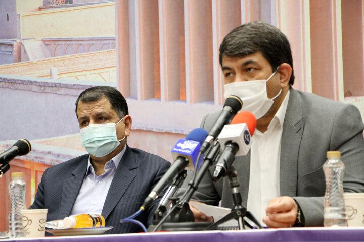 تاکید استاندار یزد بر رفع مشکلات سرمایه گذاری گردشگری؛ کوتاهی بانکها پیگیری میشود