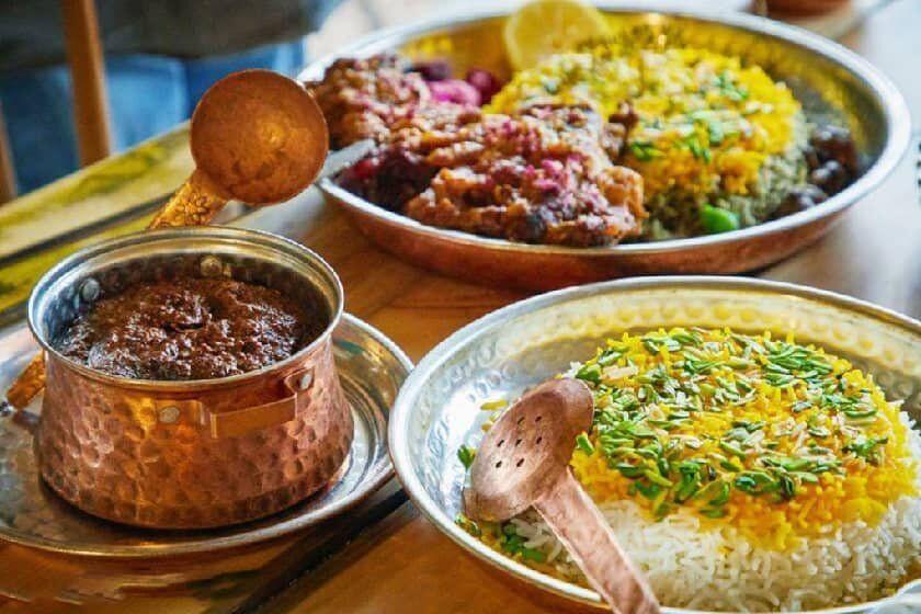ثبت ملی و جهانی خوراک و نوشیدنیهای سنتی و محلی جدیتر دنبال شود