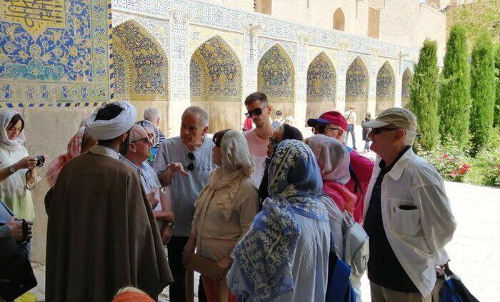 کارگروه ملی گردشگری دینی و مذهبی در وزارت میراثفرهنگی تشکیل میشود