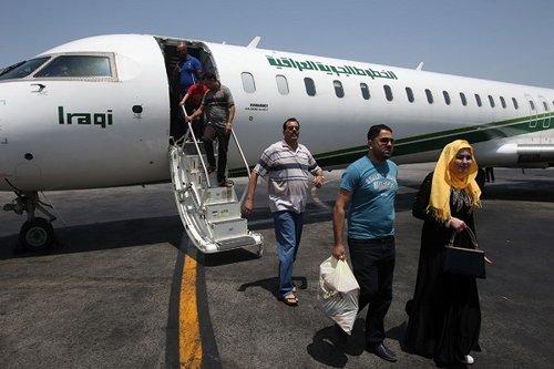 شرایط سفر بدون ویزا بین ایران و عراق