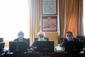 تاکید کمیسیون فرهنگی مجلس بر توجه به میراث فرهنگی شهر ری