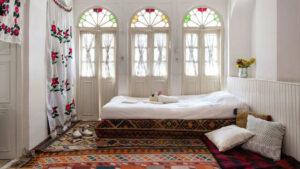 واکسیناسیون ۷۰ درصد کارکنان هتلها در ایران