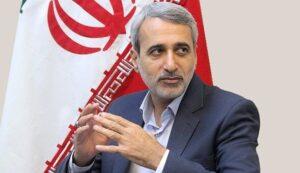 دعوت مقتدایی از ضرغامی برای سفر به اصفهان