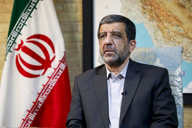 آخرین خبر ضرغامی درباره ویزای ایران
