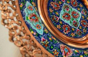 صنایعدستی فاخر فارس شناسنامهدار میشود