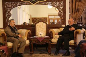 آمادگی برای ادامه سفرهای عراق