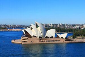مرزهای استرالیا باز میشوند