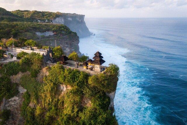 «بالی» همچنان گردشگر ندارد