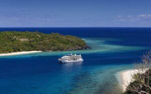 ازسرگیری گردشگری در «فیجی»