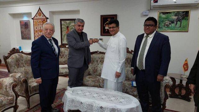 تونس و سریلانکا خواهان ازسرگیری گردشگری با ایران