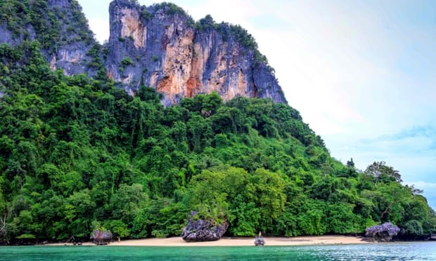 بازگشایی مرزهای تایلند به روی برخی گردشگران