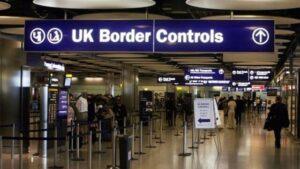 مقررات سفر از ایران به انگلستان اعلام شد
