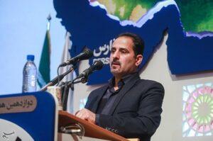 پانزدهمین جشنواره خلیجفارس کلید خورد