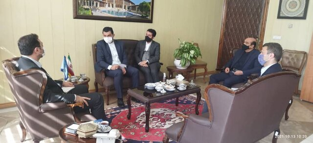 تشکیل کارگروه مشترک وزارت گردشگری و نهاد ریاست جمهوری