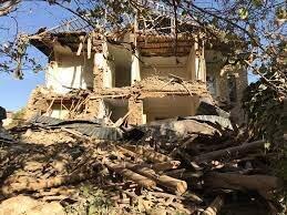 شهرداری و شورای شهر در مورد تخریب خانه تاریخی شیری پاسخگو باشند