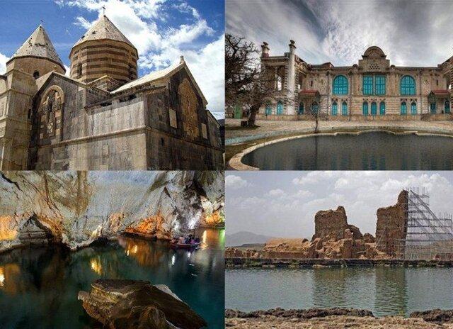 پرداخت ۹۷ میلیارد ریال تسهیلات کرونایی به گردشگری آذربایجان غربی