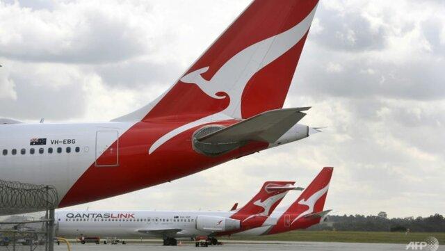 آغاز رسمی سفر به خارج از مرزهای استرالیا
