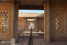 باغ موزه مشاهیر جهان در فارس سال آینده به بهرهبرداری میرسد